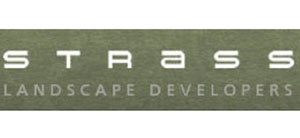 Strass Landscape Developers Logo